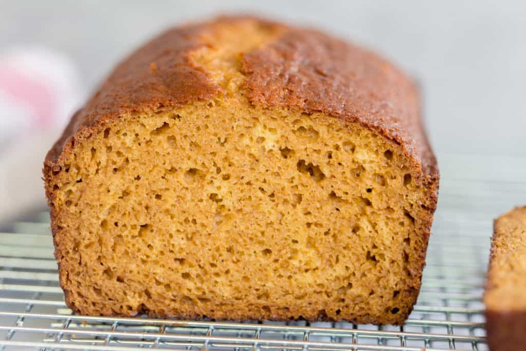 Starbuck's Pumpkin Bread